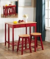 Breakfast Bar With Stools Foter - Kitchen breakfast bar tables