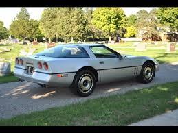 85 corvette for sale 1985 corvette coupe for sale michigan 1985 l98 coupe 4 spd 4 3