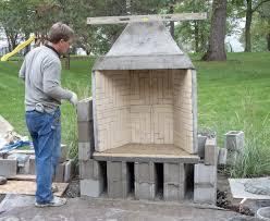 prefab outdoor fireplaces rolitz