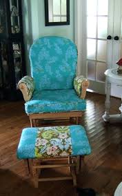 Rocking Chair Ottoman Rocking Glider Chair With Ottoman Head On Over To Where You Can