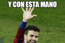 Victoria Meme - los memes de la victoria merengue ante el barcelona diario1