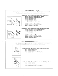 husqvarna trimmer canada parts model 128rj sears partsdirect