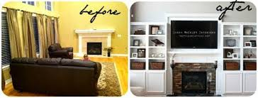Fancy Fireplace by Thinking About A Tv Above The Fireplace Pro Tips To Consider