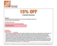 home depot coupons ebay