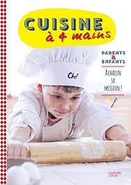 la cuisine 4 mains cuisine à 4 mains hors collection cuisine edition ebook