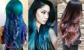 easy to keep hair styles 7 tips for preserving dyed hair easy ways to keep hair dye from