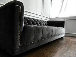 Gray Chesterfield Sofa by Modern Chesterfield Sofa Finnavenue Com U2013 Finn Avenue