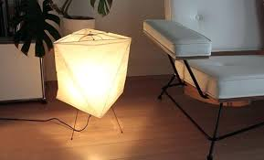 Desk Lamp Shade Replacement Table Lamp Noguchi Paper Table Lamps Lamp Shade Replacement