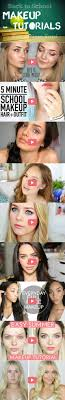 schools for makeup best 25 school makeup ideas on makeup tips and tricks