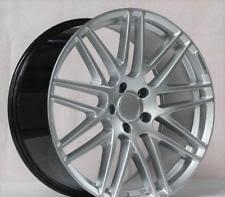 porsche cayenne replica wheels porsche cayenne rims wheels tires parts ebay