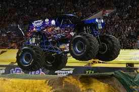 monster truck crash videos photos monster jam
