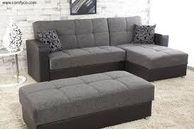 Modern Grey Sectional Sofa Sofas Center Sectional Sofa Grey Jayden Modern Dark Leather