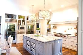 kitchen island pot rack lighting kitchen island pot rack lighting island drum lights kitchen