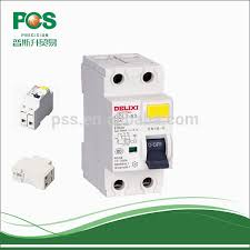 cdl7 delixi electrical household 100ma high quality rccb buy