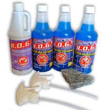 rog kit 2 rog3 cleaner