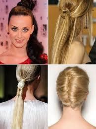 prom hairstyles straight hair women medium haircut