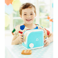 Toaster Boy New Elc Boys And Girls Magic Toaster Toy From 3 Bluewater 10 00