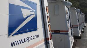 100 usps thanksgiving delivery postal service halts