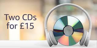 amazon black friday cd deals amazon co uk top offers in cd u0026 vinyl cds u0026 vinyl music outlet