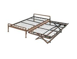 Daybed With Trundle And Mattress Included Trundle Bed Frame Daybed With Mattress Included Mattress For A