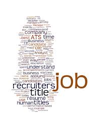 Best Resume Font For Ats by Job Titles Are Not Enough Impactfulimpactful