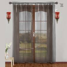 pvc door curtain e retailertm 0 30mm pvc ac transparent curtain width 54inches x