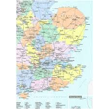 Great Britain On World Map by Great Britain U0026 Ireland Map Pinboard Uk Cork Board With Pins