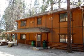 big pine lodge deluxe camp maranatha retreat center idyllwild ca