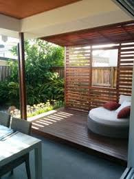 Hamptons Style Outdoor Furniture by Hamptons Style Outdoor Area In Queensland Outdoors And Garden