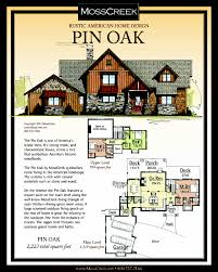 Rustic Cabin Plans Floor Plans Builder Floor Plans The Coves Mountain River Club Nc