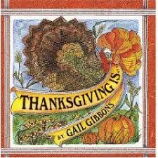 thanksgiving thursdays a harvest of children s books