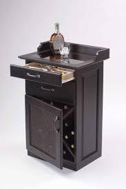 Modern Bar Designs For Home Furniture Cabinet With Wine Fridge Mini Fridge Bar Cabinet
