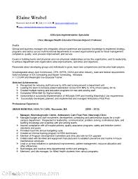 Resume For Medical Records Medical Records Specialist Objective Resume Inter Preters