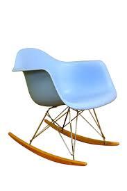 Grandma In Rocking Chair Clipart 30 Best Plastic Rocking Chair Images On Pinterest Eames Rocking