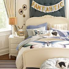 Pottery Barn Nhl Bedding Lilac Bed Pbteen