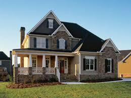 Craftsman Home Plan by 50 Prairie Style Home Plans With Porches Style Home Plans