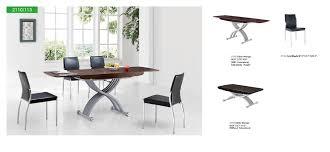 new products sa furniture san antonio furniture of texas 2110 5pc dining set