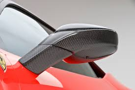 Ferrari 458 Body Kit - dmc elegante carbon fiber body kit for the ferrari 458 italia