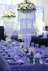 chandelier centerpieces large chandelier centerpieces for weddings table