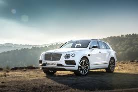 custom bentley bentayga driven 2016 bentley bentayga it u0027s beauty thankfully is more
