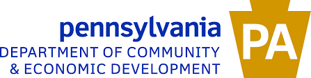 Economic Development Logo Use Guidelines Pa Department Of Community U0026 Economic