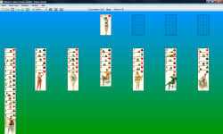 freeware solitaire