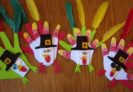 five thanksgiving arts and crafts ideas for holidappy