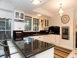 kitchen 42 interesting l shaped kitchen designs also black