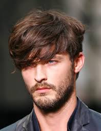 mens square face thin hair styles length hairstyles for square faces
