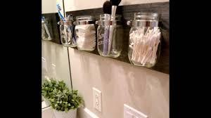 regal badezimmer diy maurer glas regale für das badezimmer