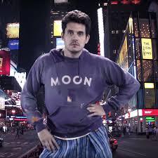 Music Video Meme - john mayer new light music video popsugar entertainment