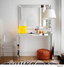 acrylic furniture mirror mirrored furniture modern aesthetic