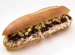 thanksgiving in a sub at capriotti s sandwich shop familyvacationhub