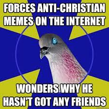 Anti Christian Memes - religion memes funny internet memes best of the funny meme
